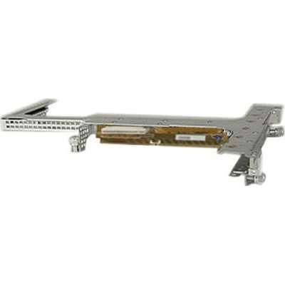 Переходная плата HP DL60/120 Gen9 PCI-E FH/HL Riser Kit 765510-B21 от OLDI