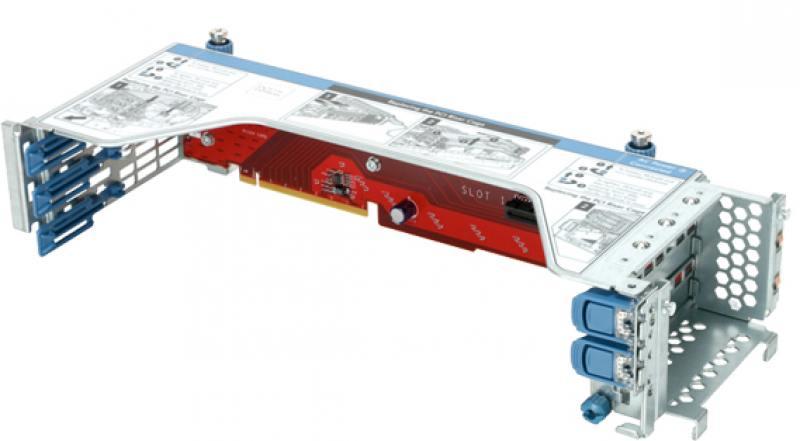 Переходная плата HP DL60/120 Gen9 FLOM Riser Kit 765509-B21