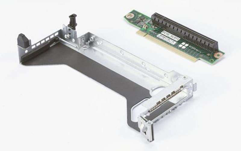 Плата расширения Lenovo ThinkServer RD350 x16 4XF0G45896