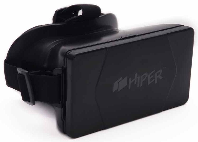 Очки виртуальной реальности HIPER VRS от OLDI