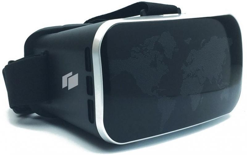 Очки виртуальной реальности HIPER VRW от OLDI