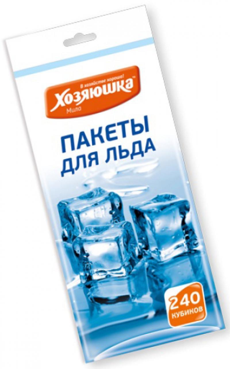 Пакеты для льда Хозяюшка Мила 09023 от OLDI