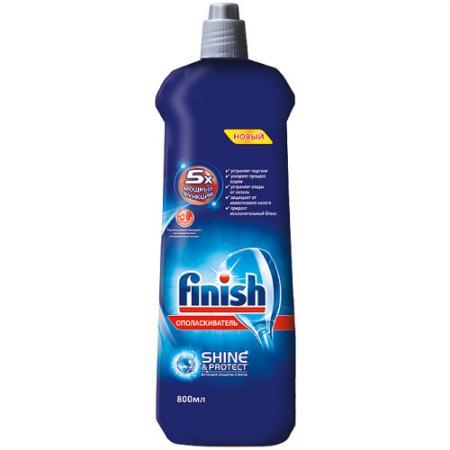 FINISH (Shine&Protect) Ополаск...