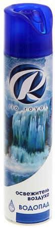 RIO ROYAL Освежитель воздуха Водопад 300мл