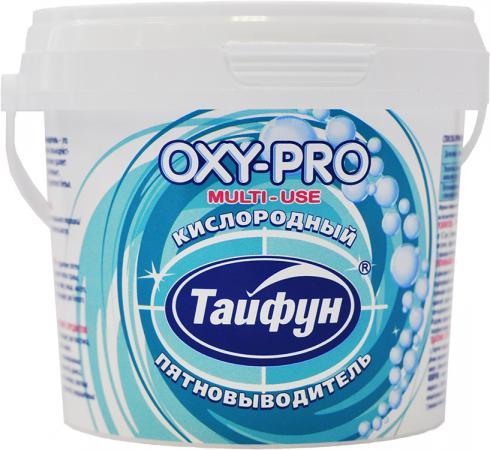 ТАЙФУН Пятновыводитель Кислородный 1кг цены