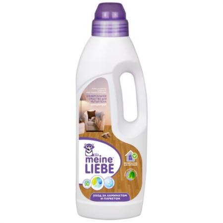 Картинка для MEINE LIEBE Универсальное средство для мытья пола, концентрат 1000мл