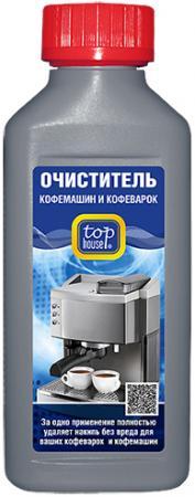 TOP HOUSE Очиститель кофемашин...
