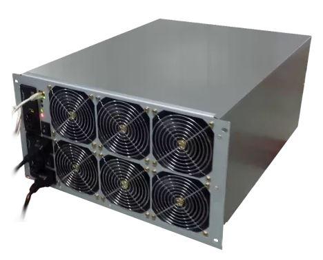 Сервер BitFury B8