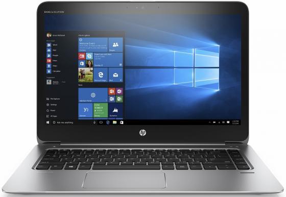 Ультрабук HP EliteBook 1040 G 14 1920x1080 Intel Core i5-6200U 256 Gb 8Gb 4G LTE Intel HD Graphics ультрабук dell xps 13 9365 13 3 1920x1080 intel core i5 8200y 256 gb 8gb intel hd graphics 615 серебристый windows 10 professional 9365 2516