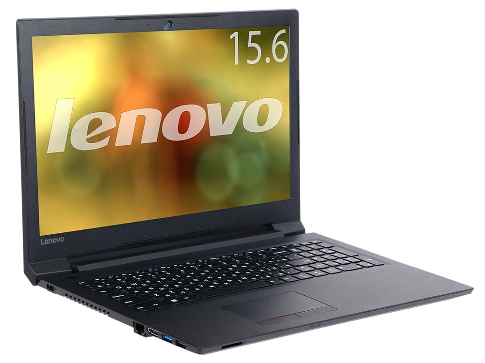 Ноутбук Lenovo V110-15ISK (80TL0185RK) i3-6006U(2.0)/4G/1T/15.6HD AG/AMD Radeon 530 2G/DVD-SM/BT/Win10 Black цена