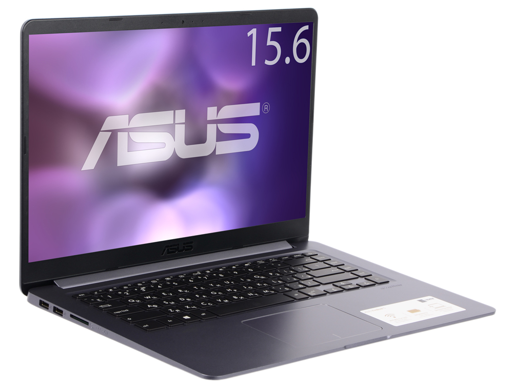S510UN-BQ193T ноутбук asus s510un bq193t 90nb0gs5 m05100
