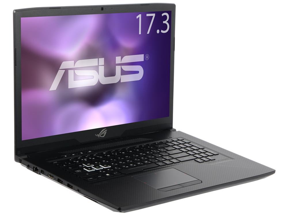 GL703GM-E5209T цены онлайн