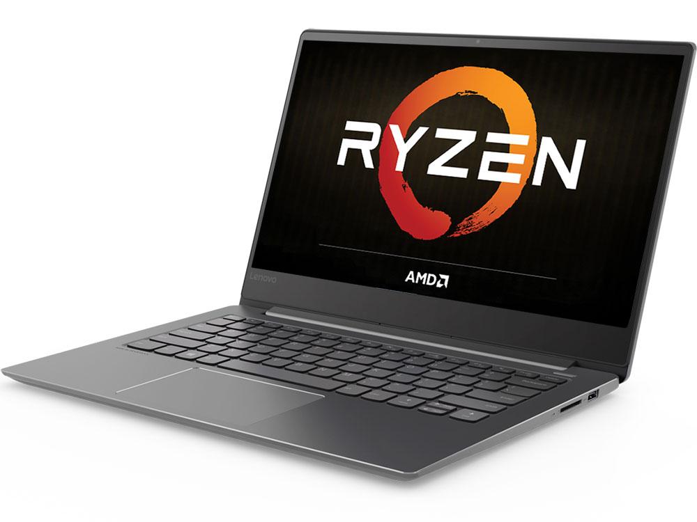 Ноутбук Lenovo IdeaPad 530S-14ARR (81H10015RU) AMD Ryzen 3 2200U/8G/128G SSD/14FHD IPS/Vega 3/Win10 black lenovo miix5 elite комбо таблетки 12 2 дюймов i3 6100u 4g памяти 128g win10 содержит клавиатуру стилус office черный шторм