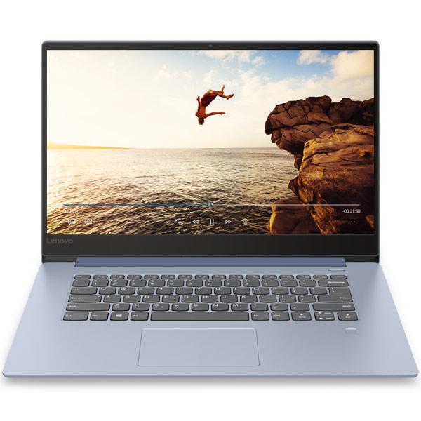 Ноутбук Lenovo IdeaPad 530s-15IKB (81EV003YRU) Core i7 8550U (1.8) / 8Gb / 256Gb / 15.6 FHD IPS / GeForce MX150 2Gb / Win 10 Home / Blue ноутбук asus zenbook 13 ux331fn eg003t core i5 8265u 1 6 8gb 256gb ssd 13 3 fhd ips geforce mx150 2gb win 10 home slate grey