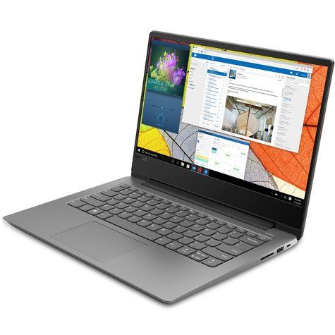 цена на Ноутбук Lenovo IdeaPad 330S-14IKB (81F4013SRU) Core i5 8250U (1.6) / 4Gb / 1Tb / 14