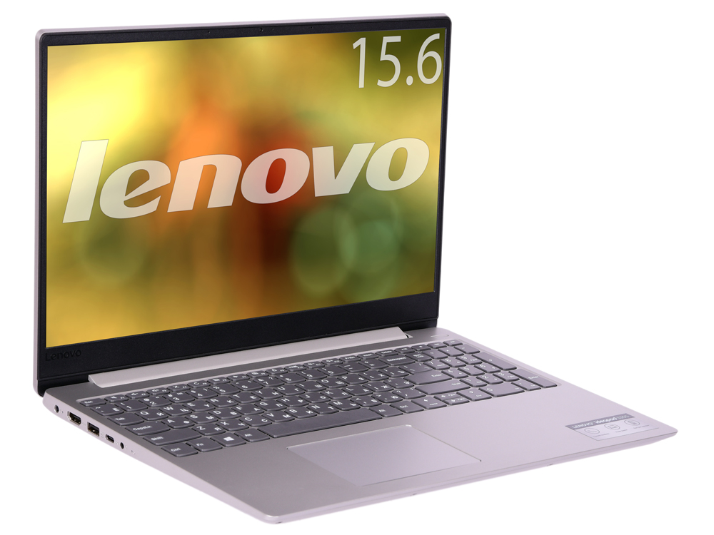 Ноутбук Lenovo IdeaPad 330S-15IKB (81F500ABRU) Intel® Core™ i3 8130U (Kaby Lake, 4 MB SmartCache) (2.20 ГГц) / 6 Гб / 1000 HDD / 15.6 1920 х 1080 (Full HD) IPS / Intel UHD Graphics 620 SMA (Выделяетс ноутбук