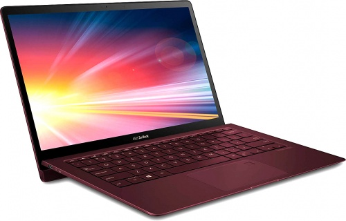 Ноутбук Asus UX391UA-ET085R Core i7 8550U (1.8) / 8Gb / 512Gb SSD / 13.3 FHD IPS / UHD Graphics 620 / Win 10 Pro / Red 300 win mag cartridge red laser sight boresighter