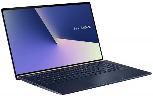 Ноутбук Asus UX533FD-A8105R Core i7 8565U (1.8) / 16Gb / 1Tb SSD / 15.6
