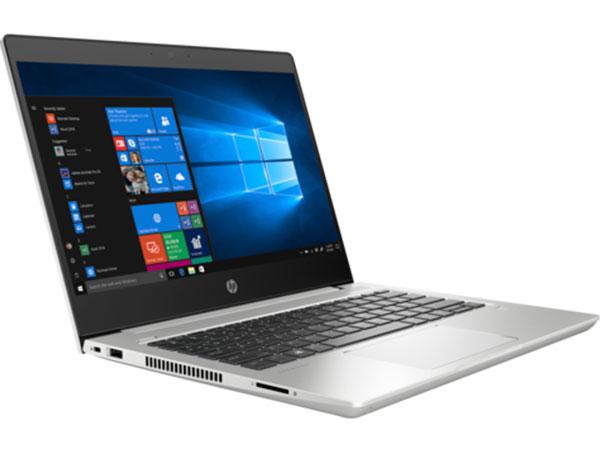 Ноутбук HP ProBook 430 G6 (6HL90EA) Core i3 8145U (2.1) / 8Gb / 256Gb SSD / 13.3