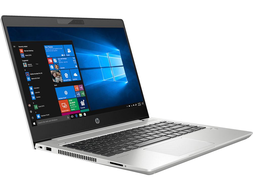 Ноутбук HP ProBook 440 G6 (5PQ17EA) Core i5 8265U (1.6) / 4Gb / 500Gb / 14