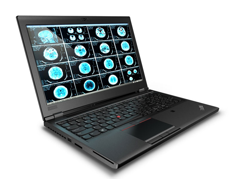 Ноутбук Lenovo ThinkPad P52 (20M9001VRT) Core i7 8750H (2.2) / 16Gb / 1Tb+ 256Gb SSD / 15.6 FHD IPS / Quadro P1000 4Gb / Win 10 Pro / Black ноутбук lenovo thinkpad p1 core i7 8750h 16gb 512gb ssd nv quadro p1000 4gb 15 6 uhd touch win10pro black