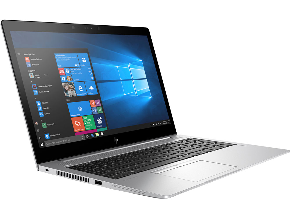 Ноутбук HP EliteBook 850 G5 (3JX54EA) Core i7 8550U (1.8) / 8Gb / 256Gb SSD / 15.6