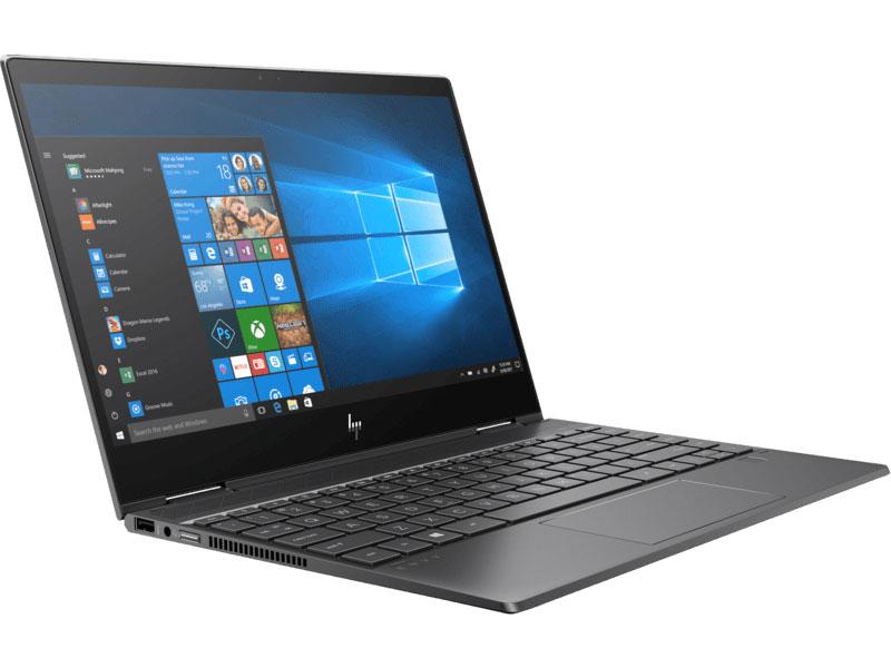 все цены на Ноутбук HP Envy 13x360 13-ar0001ur (6PS59EA) Ryzen 3 3300U (2.1) / 8Gb / 256Gb SSD / 13.3