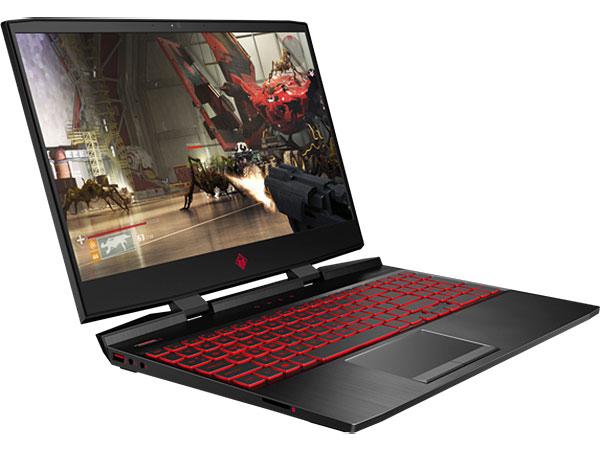 Ноутбук HP Omen 15-dc1009ur Core i5 8300H (2.3) / 16Gb / 1Tb+ 256Gb SSD / 15.6 FHD IPS noTouch / GeForce RTX 2060 6Gb / Win 10 Home / Black corine de farme мой интимный уход крем гель для душа защищающий 250 мл