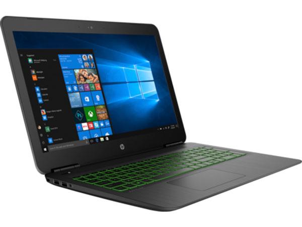 Ноутбук HP Pavilion Gaming 15-dp0016ur (7BP63EA) Core i5 8300H (2.3) / 16Gb / 1Tb+ 128Gb SSD / 15.6 FHD SVA / GeForce GTX 1060 3Gb / Win 10 Home / Dark gray ноутбук hp pavilion gaming 15 bc453ur 5kn88ea core i5 8300h 8gb 1tb 128gb ssd nv gtx1050 4gb 15 6 fullhd dos black
