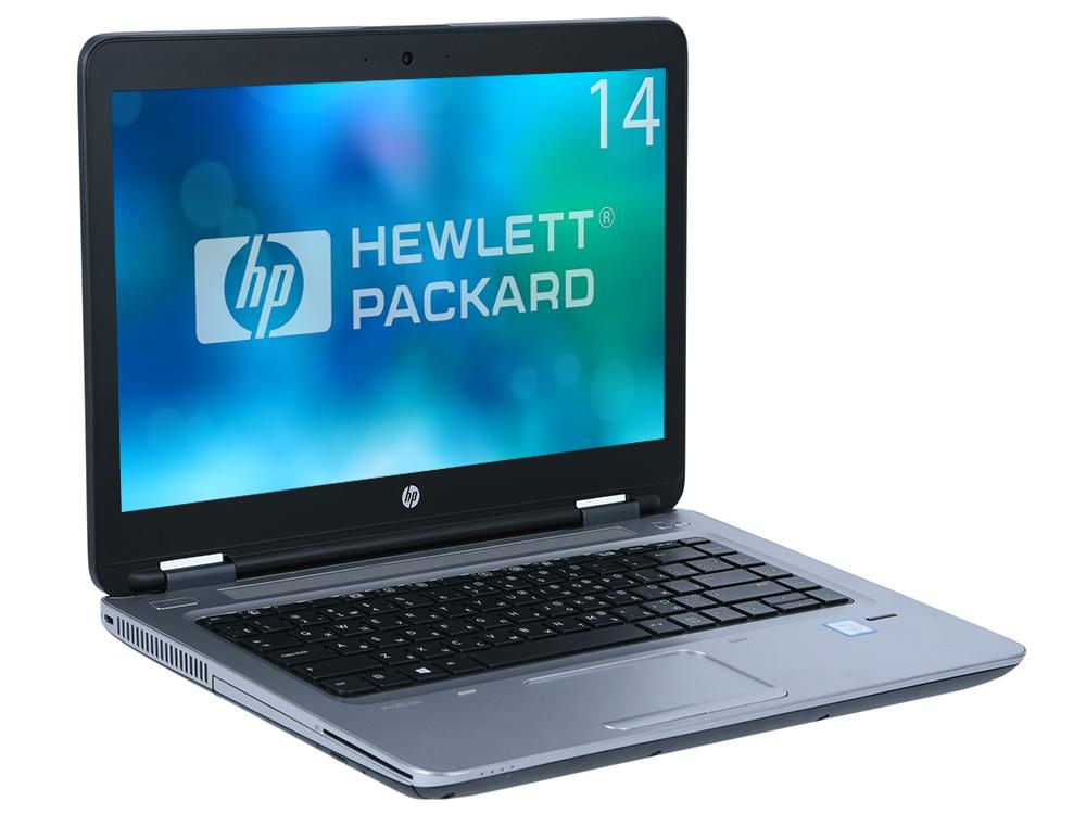 цена Ноутбук HP ProBook 640 G2 (Z2U74EA) Core i3 6100U (2.3) / 4Gb / 500Gb / 14