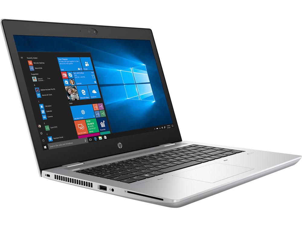 Ноутбук HP ProBook 640 G4 (3JY21EA) Core i5 8250U (1.6) / 4Gb / 500Gb / 14