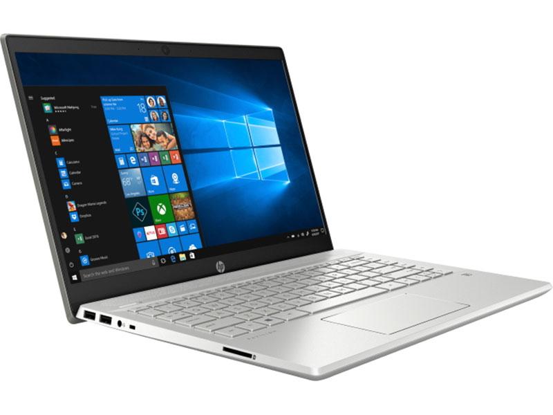 Ноутбук HP Pavilion 14-ce3014ur