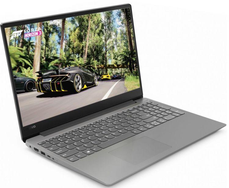 Ноутбук Lenovo IdeaPad 330s-15IKB (81F5011BRU) Core i3 7020U (2.7) / 4Gb / 1Tb / 15.6