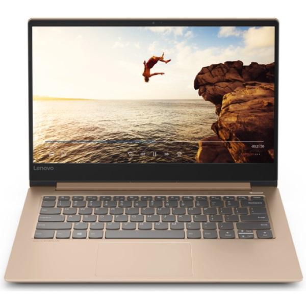купить Ноутбук Lenovo IdeaPad 530S-14IKB (81EU00TCRU) Core i3 8130U (2.2) / 8Gb / 128Gb SSD / 14