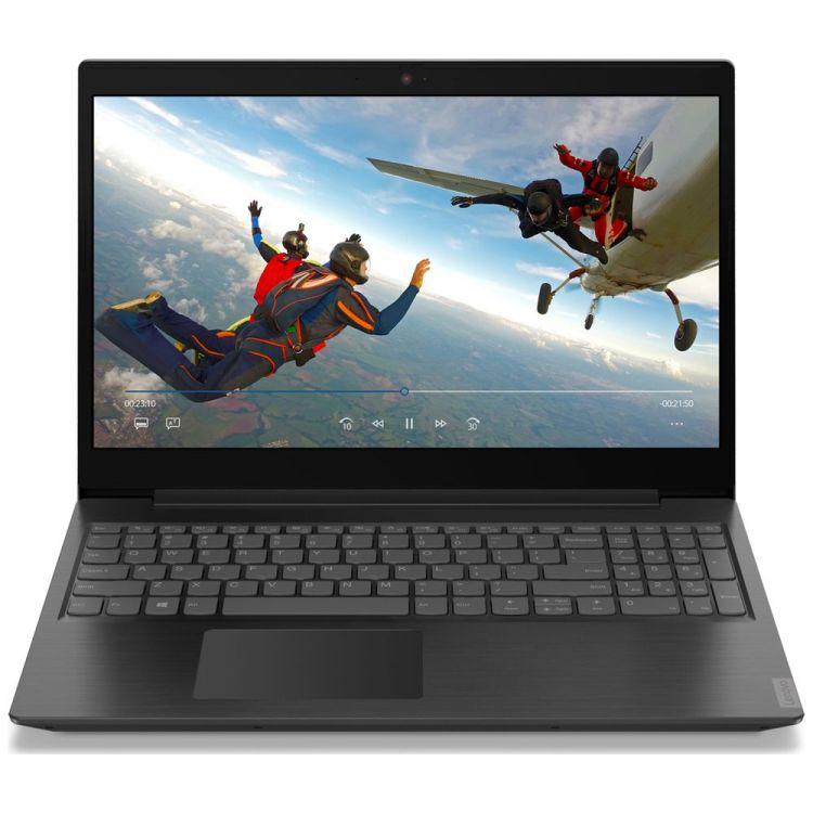 цена на Ноутбук Lenovo IdeaPad L340-15IWL (81LG00G7RK) Pentium 5405U (2.3) / 4Gb / 1Tb / 15.6
