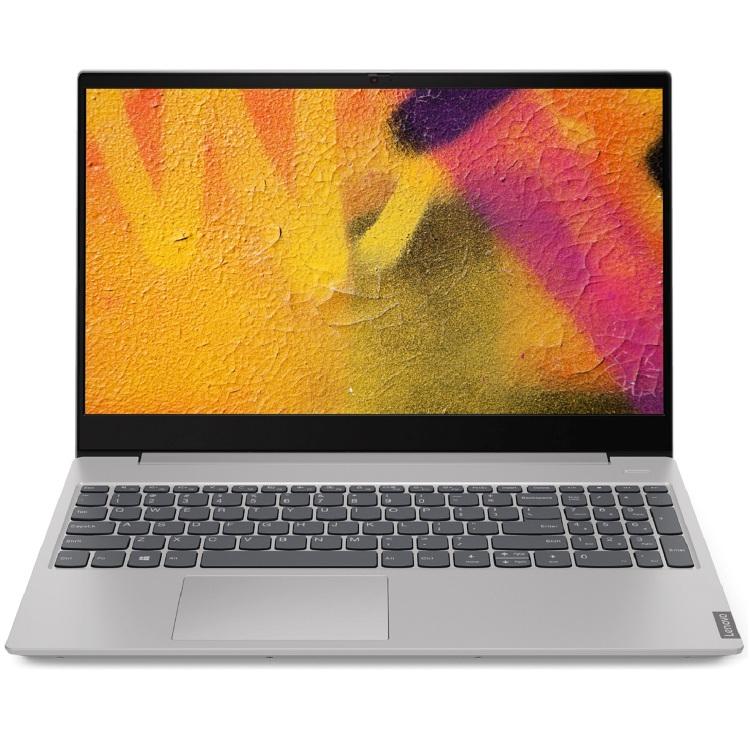 Ноутбук Lenovo S340-15IWL (81N800J1RK) Core i5 8265U (1.6) / 4Gb / 256Gb SSD / 15.6