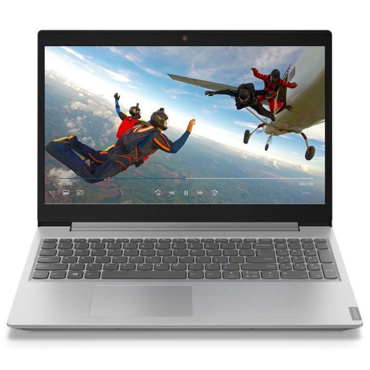 цена на Ноутбук Lenovo L340-15IWL (81LG00MQRU) Core i3 8145U (2.1) / 4Gb / 128Gb / 15.6
