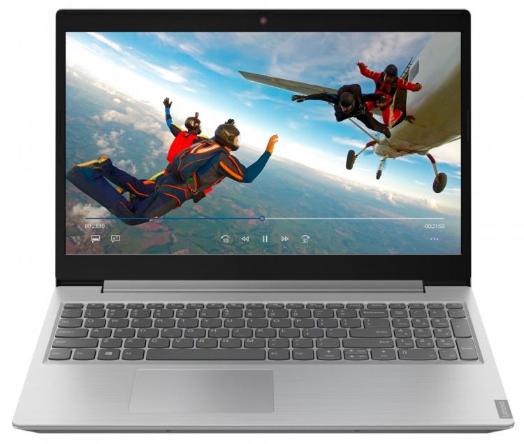 Ноутбук Lenovo IdeaPad L340-15IWL (81LG00N3RK) Pentium 5405U (2.3) / 4Gb / 256Gb SSD / 15.6