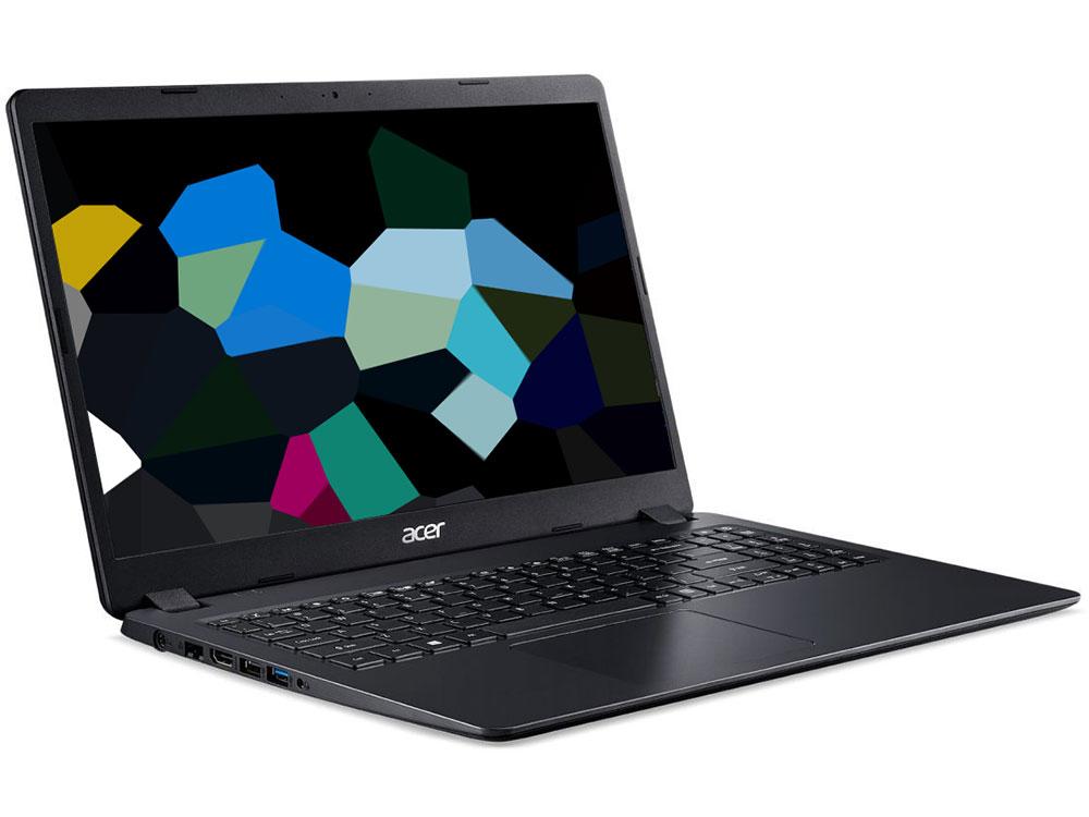 "Ноутбук Acer Extensa 15 EX215-51G-36YG (NX.EG1ER.003) Core i3 10110U (2.1) / 4Gb / 1Tb / 15.6"" FHD TN / GeForce MX230 2Gb / Linux / Black"