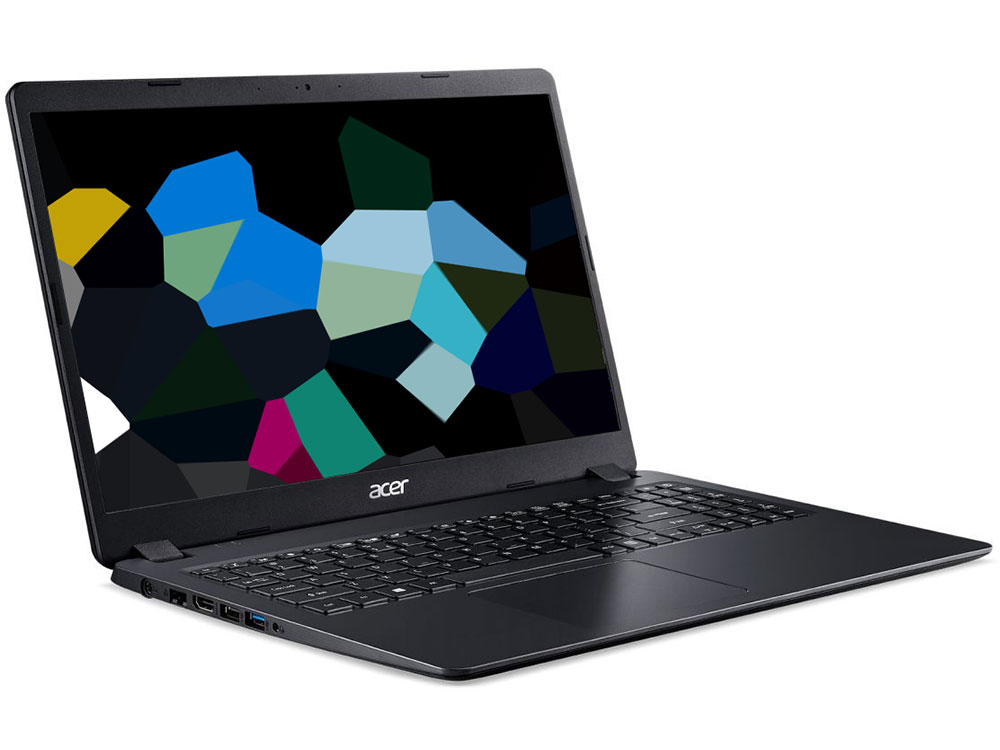 Ноутбук Acer Extensa 15 EX215-51K-315R Core i3 7020U (2.3) / 8Gb / 256Gb SSD / 15.6