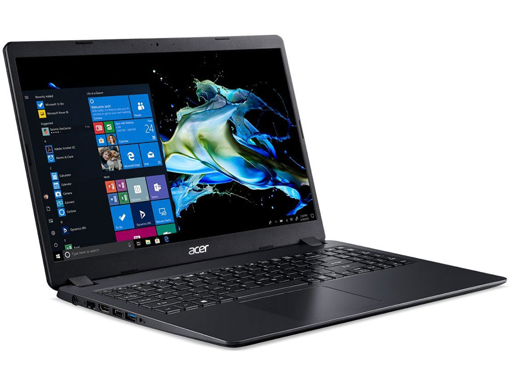 Ноутбук Acer Extensa 15 EX215-51K-391X Core i3 7020U (2.3) / 8Gb / 256Gb SSD / 15.6