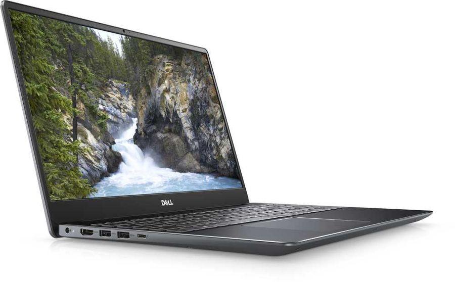 Ноутбук Dell Vostro 7590 (7590-3269) Core i5 9300H (2.4) / 8Gb / 256Gb SSD / 15.6