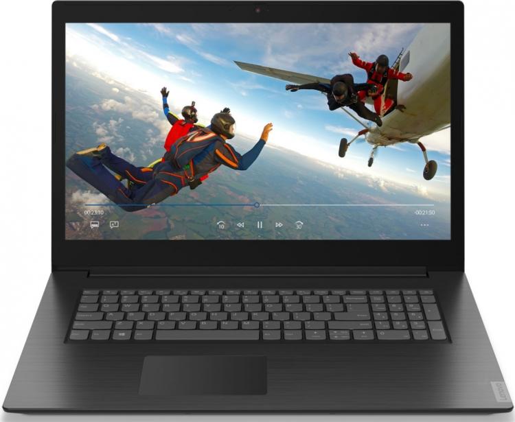 Ноутбук Lenovo IdeaPad L340-17API (81LY001QRK) Ryzen 3 3200U (2.6) / 4Gb / 1Tb / 17.3