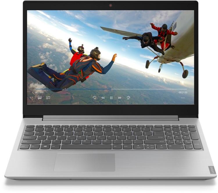 Ноутбук Lenovo L340-15API (81LW005DRU) Ryzen 3 3200U (2.6) / 4Gb / 1Tb+ 128Gb SSD / 15.6