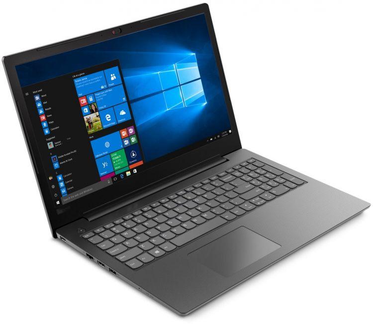 "Ноутбук Lenovo V130-15 (81HN00KSRU) Core i3 6006U (2.0) / 4Gb / 1Tb / 15.6"" HD TN / Radeon 530 2Gb / Win 10 Home / Dark gray"