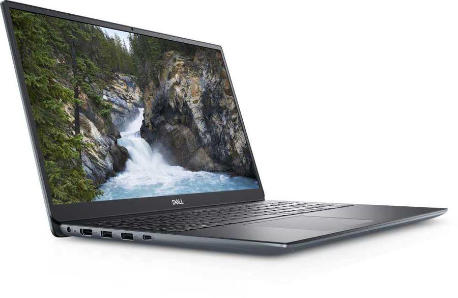 Ноутбук Dell Vostro 5590 (5590-7804) Core i5 10210U (1.6) / 8Gb / 1Tb+ 128Gb SSD / 15.6