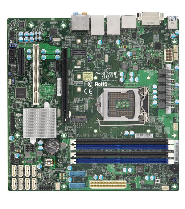 MBD-X11SAE-M-O цена