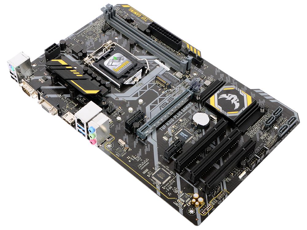 TUF H310-PLUS GAMING tuf gaming k5