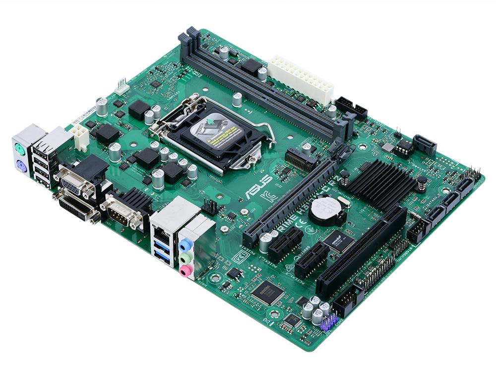 PRIME H310M-C R2.0