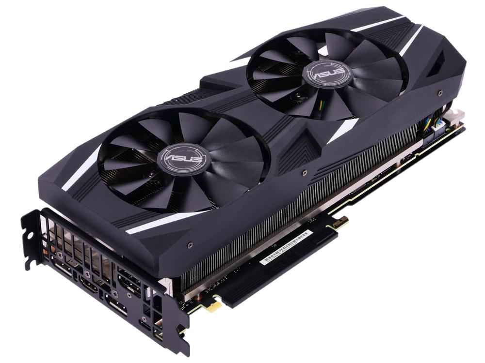 DUAL-RTX2080-8G стоимость